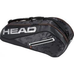 BAGAGERIE TENNIS   HEAD TOUR TEAM 6R COMBI