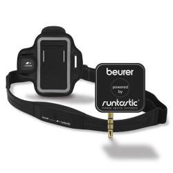 Beurer Cardiofréquencemètre Runtastic pour smartphones PM 200