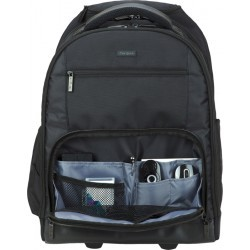 """SAC A ROULETTES   TARGUS SPORT 15 15.6"""" ROLLING B PACK"""