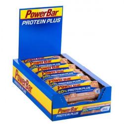 Barres énergétiques Powerbar Protein Plus 30 Bo…