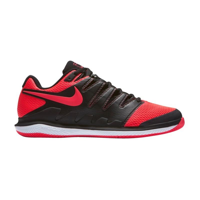 Avis / test - Chaussures de tennis NIKE NIKE AIR ZOOM VAPOR X HC ...