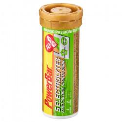 POWERBAR - 5 Electrolytes Sports Drink 10 tabs - Lemon Tonic Boost (Citron)