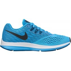 CHAUSSURES BASSES  femme NIKE WINFLO 4 W