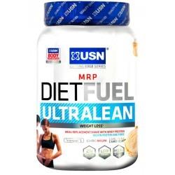 USN NUTRITION DIET FUEL VANILLE 1 KG