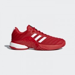 CHAUSSURES BASSES  homme ADIDAS BARRICADE 2018