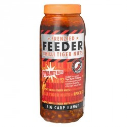 APPATS PECHE CARPE FRENZIED CHILI TIGER NUTS