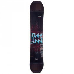 Snowboard freestyle & all mountain, homme et femme, Endzone 500 Park & Ride