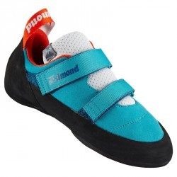Chaussons ROCK + Turquoise