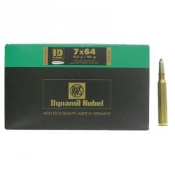 Munitions 7x64 ID Classic 10,5g