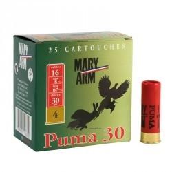 Cartouche Puma 30 pb4