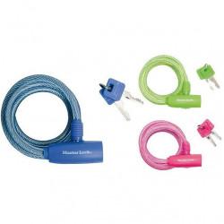 Câble avec revêtement vynil - 1.8 m - D: 8 mm