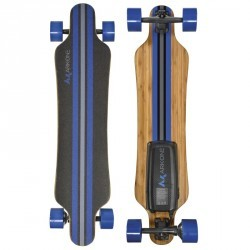 Longboard ELECTRIC WHIZZ