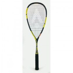 Raquette Squash Karakal Black Zone Yellow
