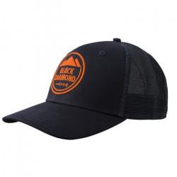 BD Trucker Hat - Casquette homme Captain / Redwood TU U