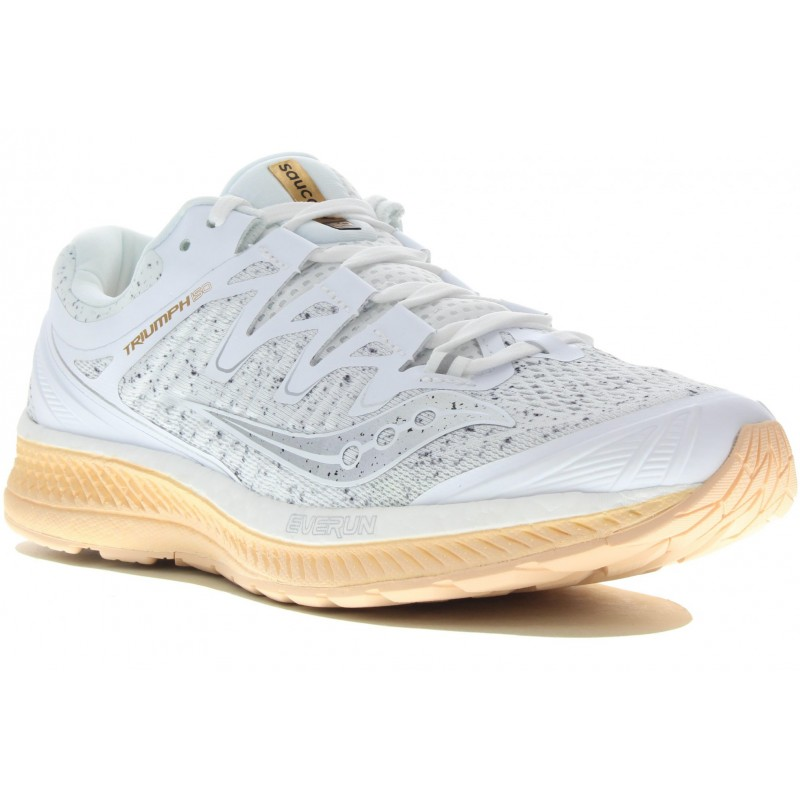 Avis Running Test Iso Noise W Triumph 4 White Saucony Chaussures AHCvq