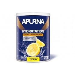Apurna Préparation Hydratation - Citron Diététique Boissons