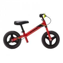Draisienne enfant 10 pouces Run Ride 520 Rouge VTT