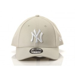 NEW ERA LEAGUE ESSENTIAL 9FORTY BEIGE