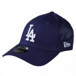 NEW ERA STRETCH MESH LOSDOD OTC BL/GR