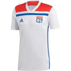 MAILLOT   ADIDAS Olympique Lyonnais Domicile 18