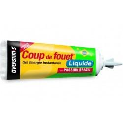 Overstims Gel Énergie Instantanée Coup de Fouet - Passion Diététique Gels