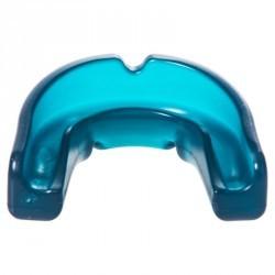 Protège-dents de hockey sur gazon intensité faible adulte FH100 turquoise