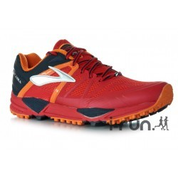 Brooks Cascadia 10 M Chaussures homme