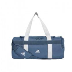 adidas 4ATHLTS Duffel S Bag GD5661, Femme, Bleu, Sac de sport