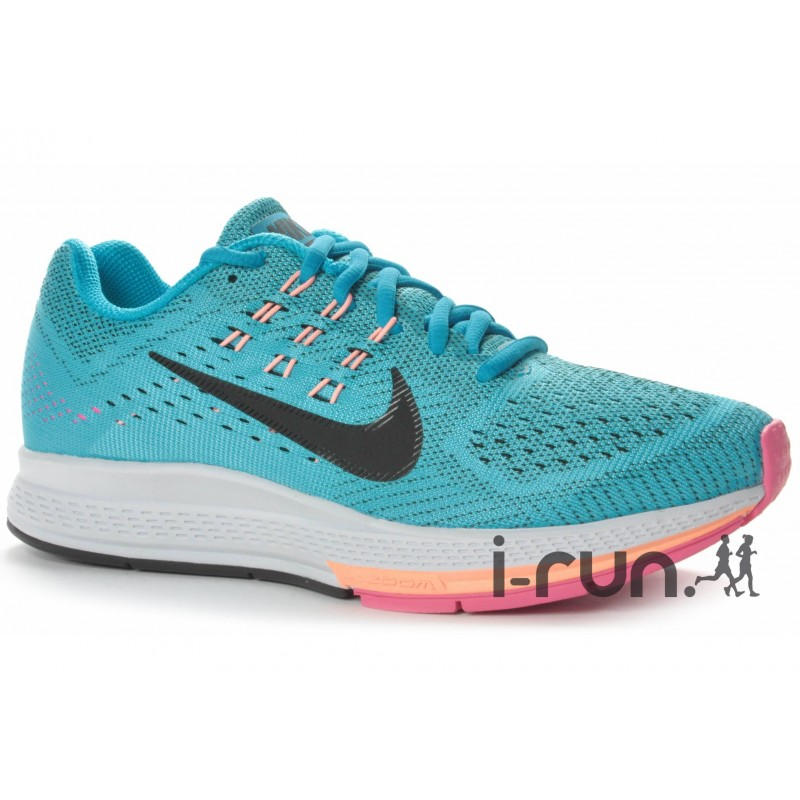 new styles 88c40 92bb3 Nike Air Zoom Structure 18 W déstockage running