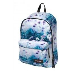 EASTPAK OUT OF OFFICE PURPLE CHIVE