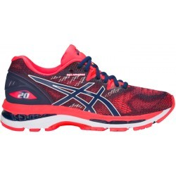 Chaussures Running   femme ASICS BTE GEL NIMBUS 20 W