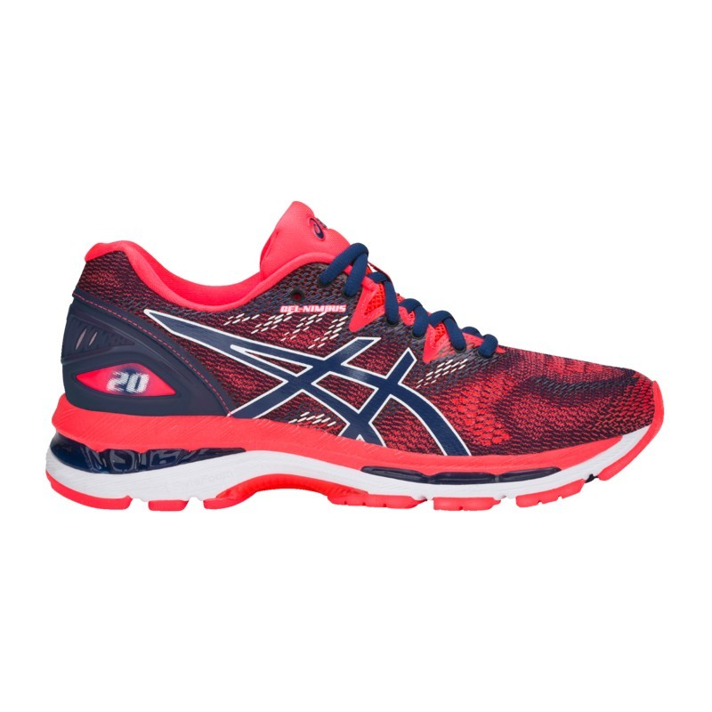 chaussure running femme asics