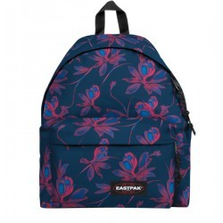 SAC A DOS   EASTPAK PADDED GLOW PINK
