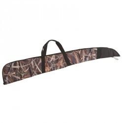 Fourreau fusil camouflage marais 150cm