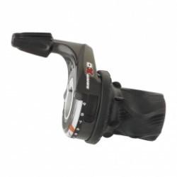 SRAM GRIPSHIFT Poignée Tournante DROITE X0 3 x 9 vitesses