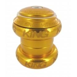 CHRIS KING Jeu de Direction Externe 1´´1/8GOLD