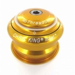 CHRIS KING Jeu de Direction Semi Intégré 1´´1/8GOLD