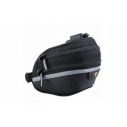 TOPEAK Sacoche de selle avec attache rapide Wedge Pack II Medium (Extensible)