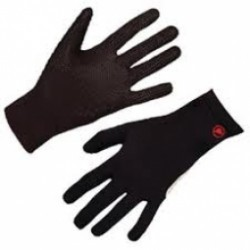 ENDURA Paire de gants GRIPPER FLEECE Noir