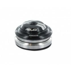 XLC Jeu de direction intégré HS-I05 Conique 1´´1/8-1.5´´ ou conique réducteur 1´´1/8-1.5´´ Noir