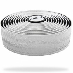 LIZARD SKINS Ruban de Cintre DSP Blanc Epaisseur 3.2 mm