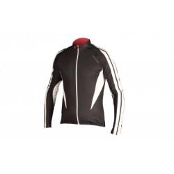 Endura veste FS260 Pro Roubaix Noir