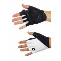 ASSOS Paire de Gants SummerGloves S7 Blanc Panther