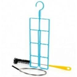 XLC Kit nettoyagepour poche d´eau