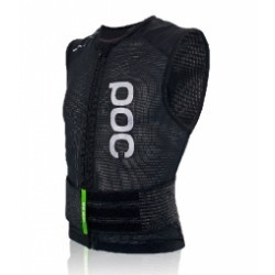 POC Gilet de protection sans manches SPINE VPD 2.0 SLIM Noir
