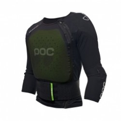 POC Gilet de Protection SPINE VPD 2.0 Noir