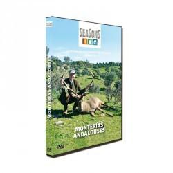 DVD - Monterias andalouses