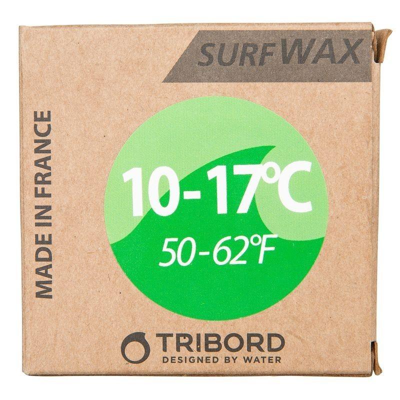 Wax surf eau froide de 10 à 17°C usage hiver