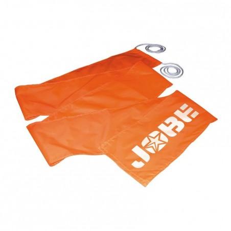 Flamme orange JOBE sports tractés