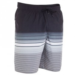 Boardshort mi-long homme Quiksilver HighLine gris